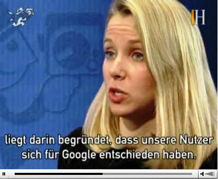 Google ist nicht böse und kein Monoplist, weil…