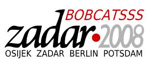 BOBCATSSS 2008 Logo