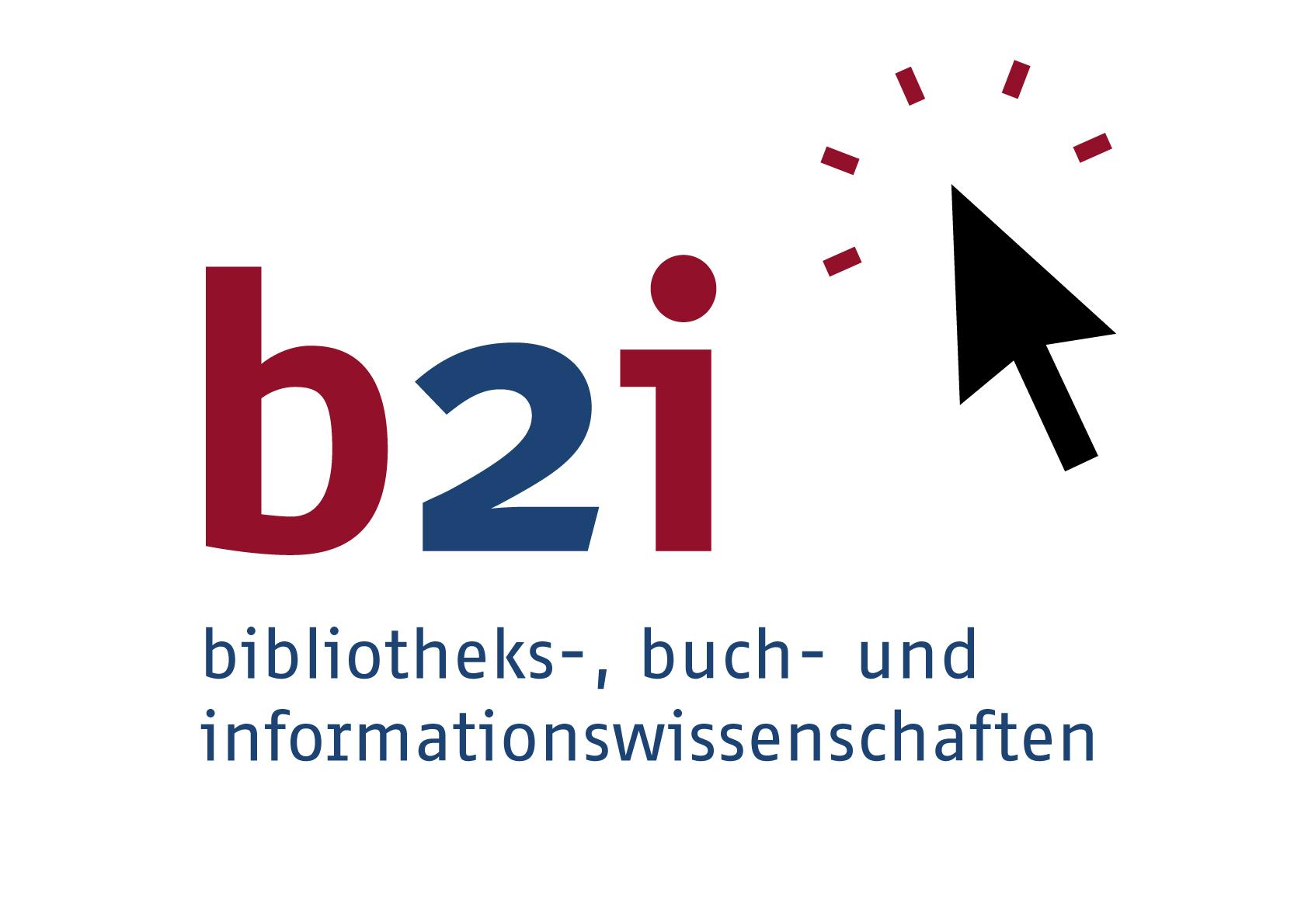 b2i Logo