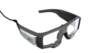 SMI Eye Tracking Brille