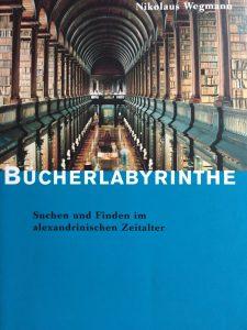 Cover Wegmann 2000